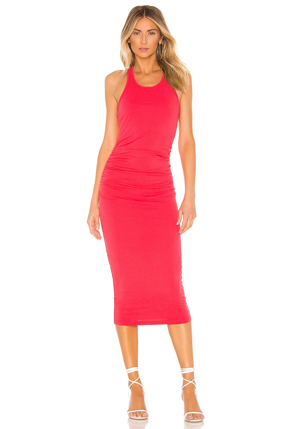Racer Back Midi Dress             Michael Stars                                                                                                       CA$ 125.12 4