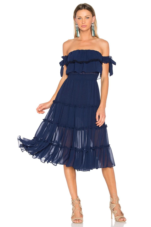 Micaela Dress             MISA Los Angeles                                                                                                       CA$ 419.44 5