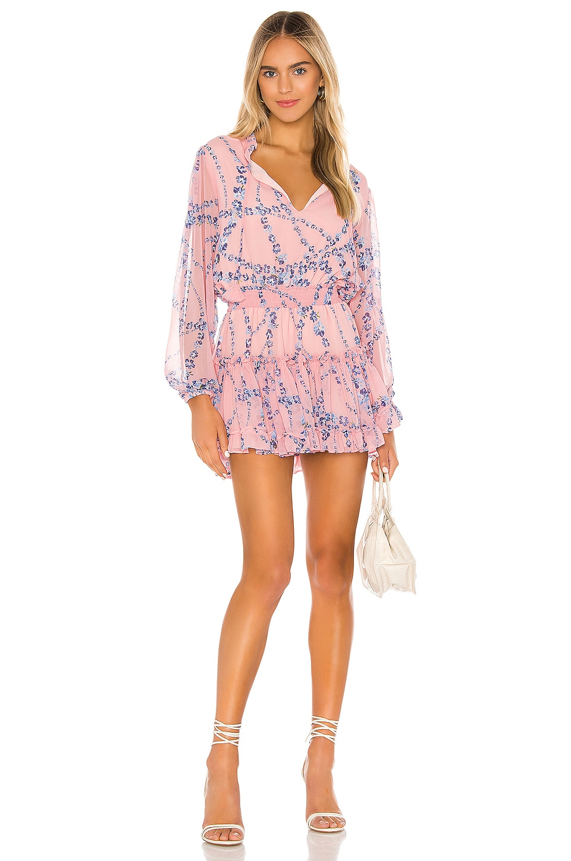 Lorena Dress             MISA Los Angeles                                                                                                       CA$ 421.50 3