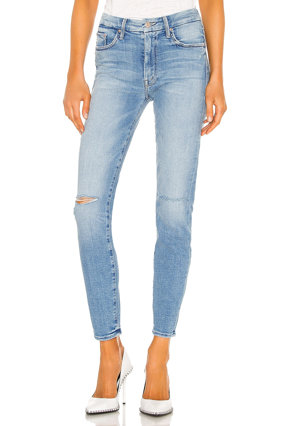 High Waisted Looker                   MOTHER                                                                                                                             CA$ 324.32 8