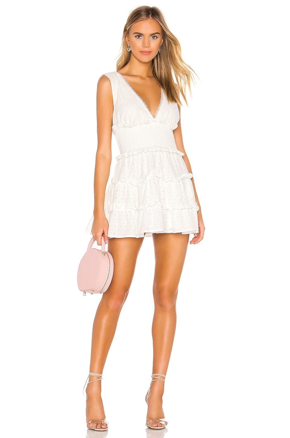 Las Palmas Mini Dress             NBD                                                                                                       CA$ 316.46 10