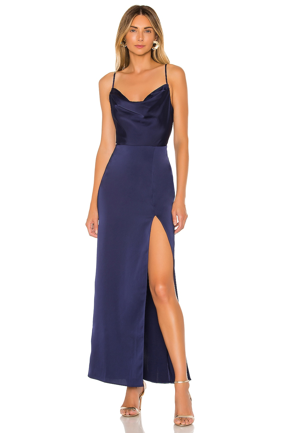 Lila Gown                   NBD                                                                                                                             CA$ 298.17 1