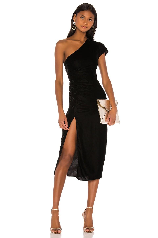 Selene Midi Dress                     NBD 11