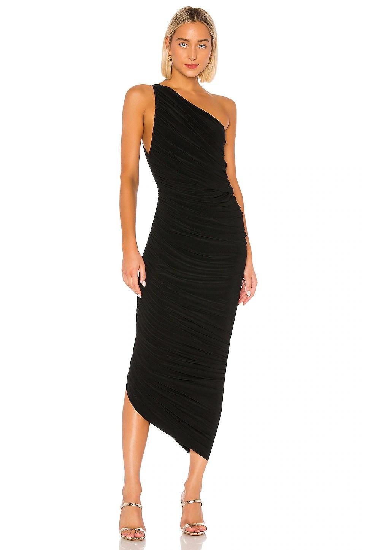 Diana Gown                     Norma Kamali 2
