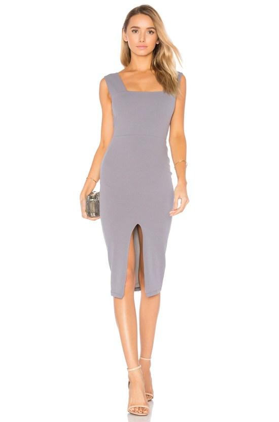 Dream Girl Midi Dress