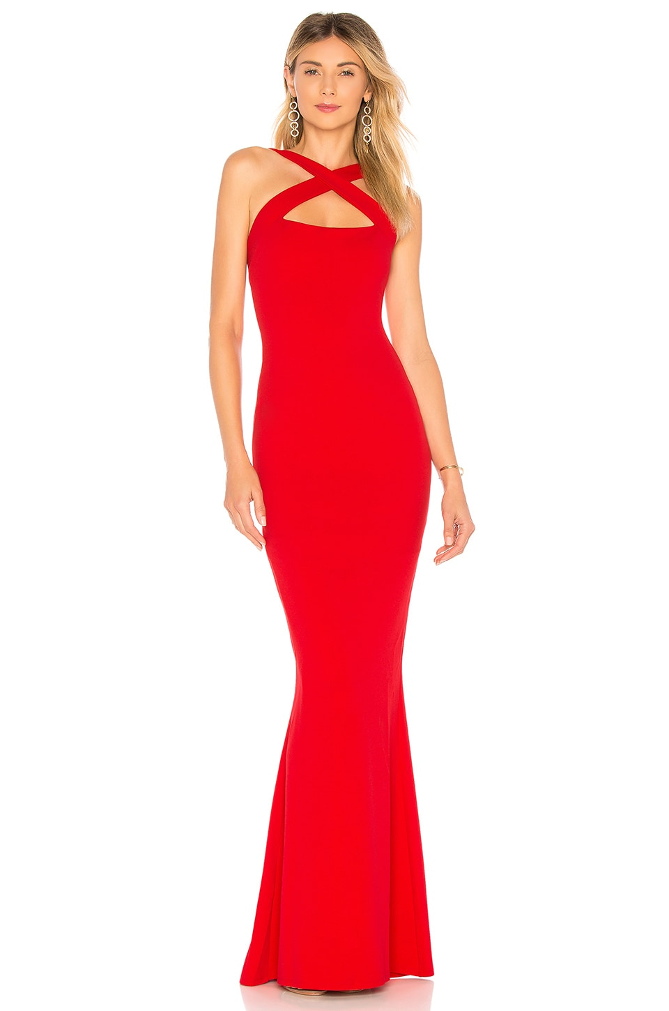 Viva 2Way Gown                     Nookie 1