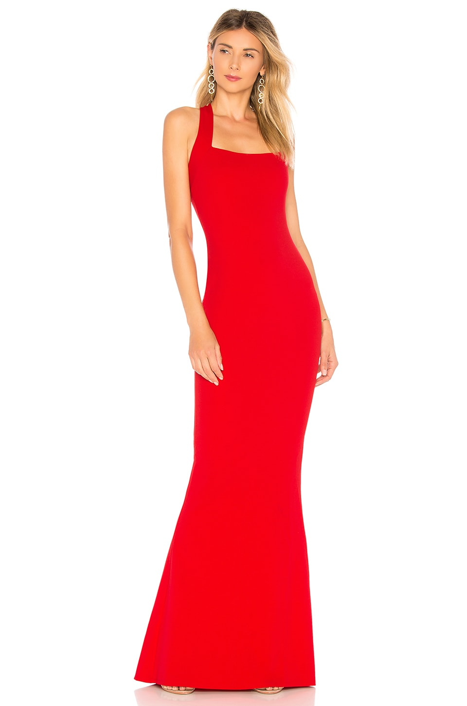 Viva 2Way Gown, view 2, click to view large image.