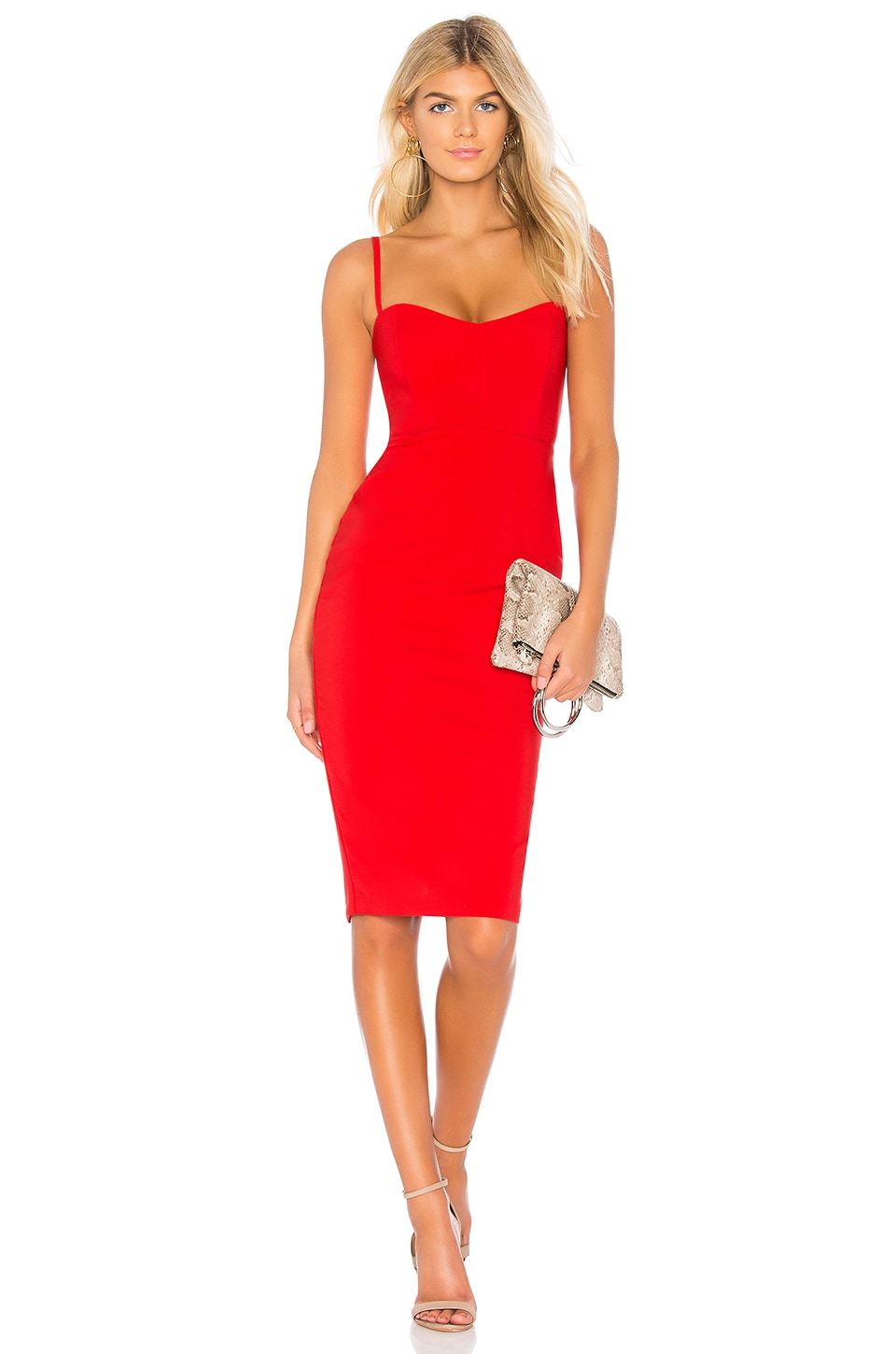 Allure Midi Dress             Nookie                                                                                                       CA$ 291.19 2