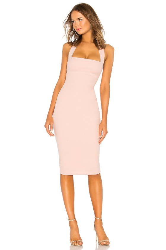 X Revolve Boulevard Midi Dress                   Nookie                                                                                                                             CA$ 273.32 3