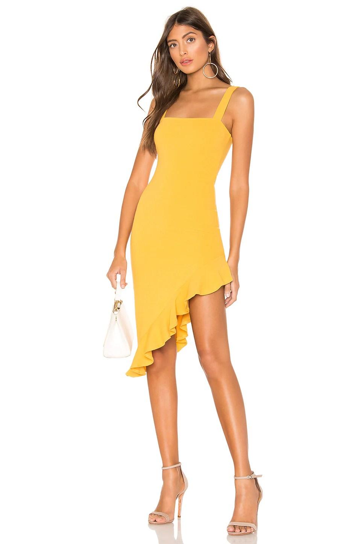 Giselle Midi Dress             Privacy Please                                                                                                       CA$ 170.20 6