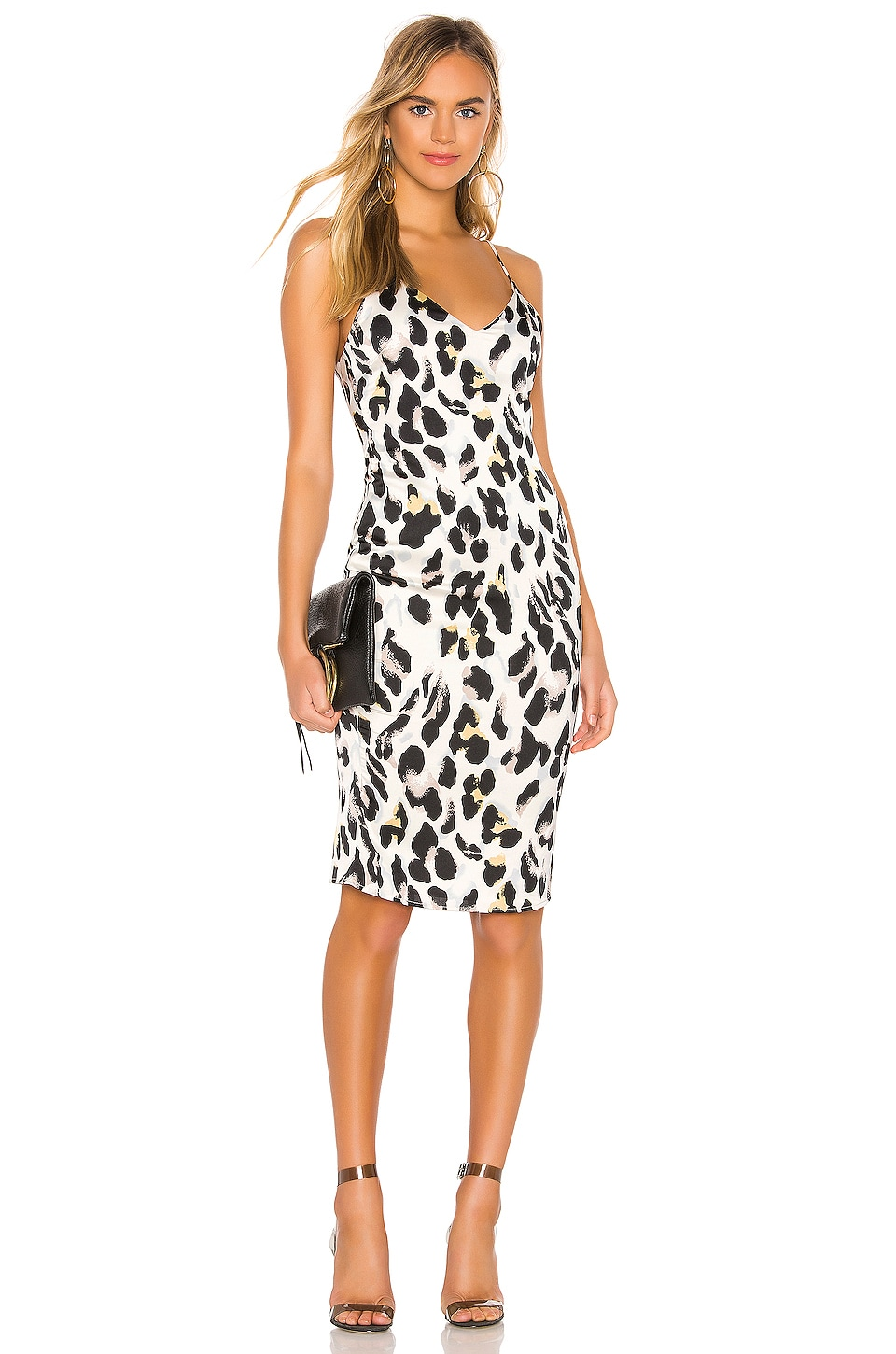 Fierra Midi Dress             superdown                                                                                                       CA$ 101.05 10