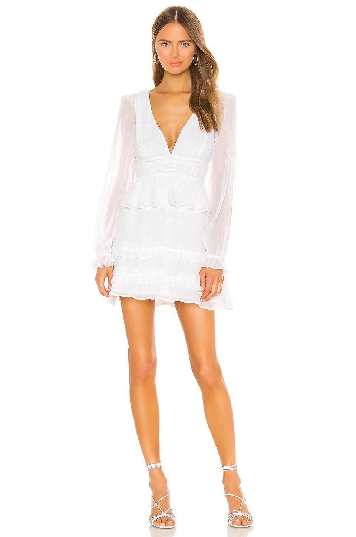 Lucianna Mini Dress             Tularosa                                                                                                       CA$ 281.52 9