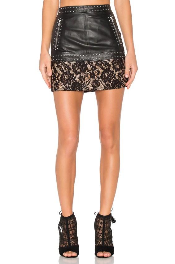Evengeline Skirt