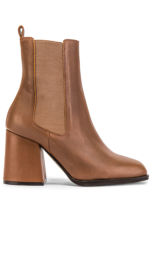 Alias Mae Pepa Bootie in Brown. - size 37 (also in 36,38,39,40,35,41)