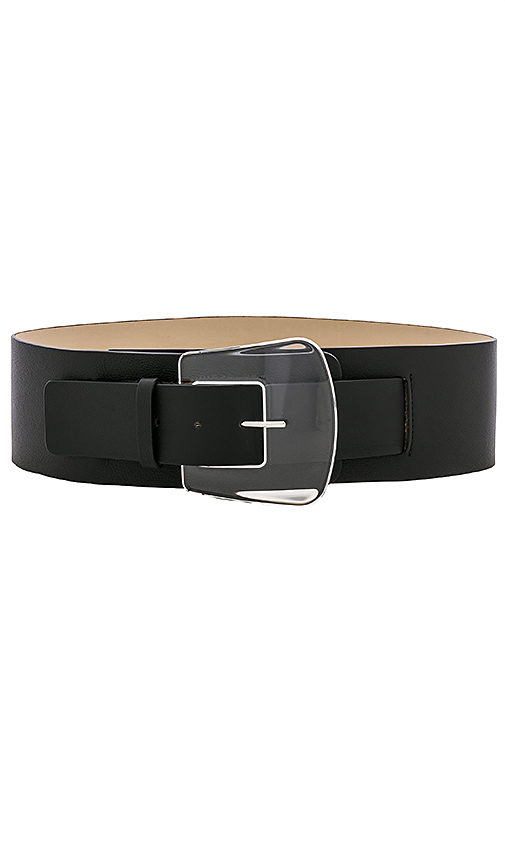 B-Low the Belt Cece Waist Belt in Black. - size M (also in S,L)