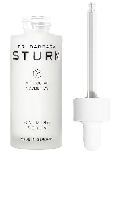 Dr. Barbara Sturm Calming Serum in Beauty: NA.