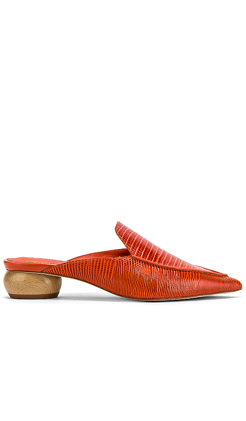 Jeffrey Campbell Vionit Mule in Orange. - size 8 (also in 6,6.5,7,7.5,8.5,9,9.5,10)