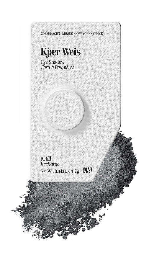 Kjaer Weis Eye Shadow Refill in Divine.