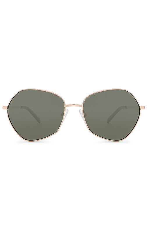 Le Specs Escadrille in Olive.