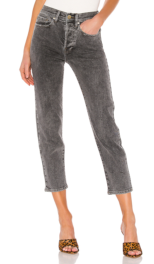 PISTOLA Charlie High Rise Straight Leg Jean. - size 26 (also in 24,25,27,28,29,30)