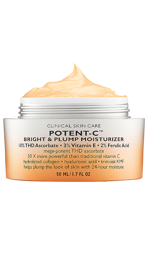 Peter Thomas Roth Potent-C Moisturizer in Beauty: NA.