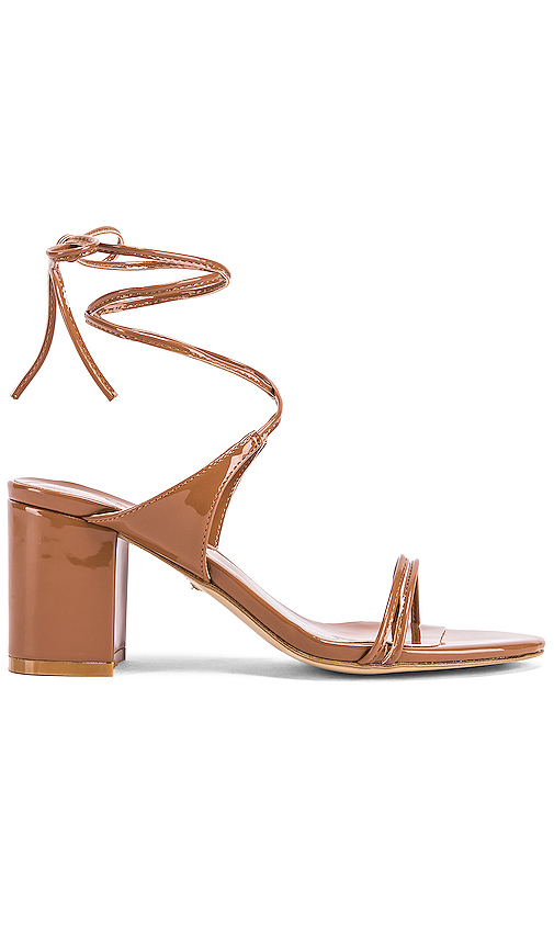 RAYE Ion Heel in Tan. - size 7 (also in 5.5,6,6.5,7.5,8,8.5,9,9.5,10)