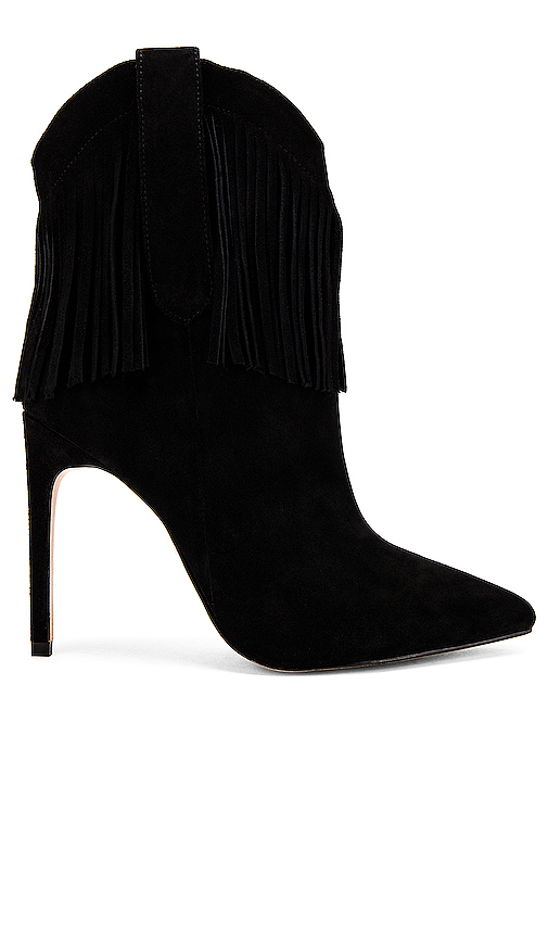 RAYE Blade Bootie in Black. - size 9 (also in 5.5,6,6.5,7,7.5,8,8.5,9.5,10)
