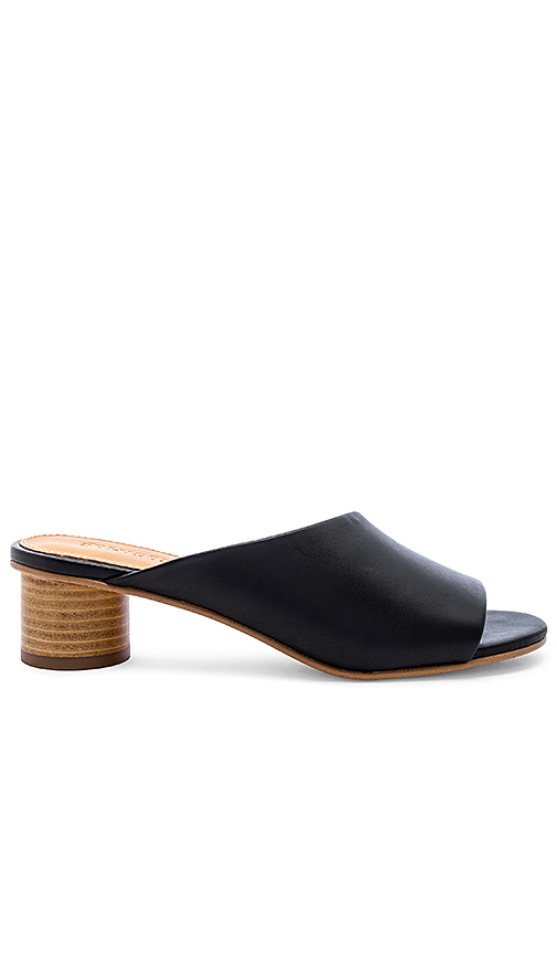 Soludos Milan Mule in Black. - size 7 (also in 6,5,5.5,6.5,7.5,8,8.5,9,9.5,10)