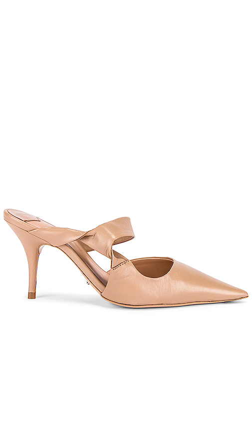 Tony Bianco Hank Heel in Tan. - size 6 (also in 5,5.5,7,7.5,8,8.5,9,9.5,10,6.5)