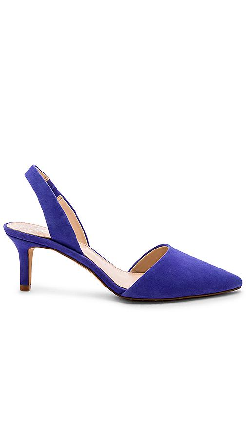 Vince Camuto Kolissa Heel in Purple. - size 8 (also in 7.5,8.5)