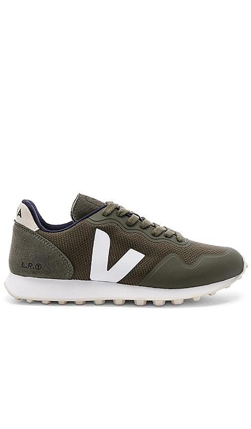 Veja SDU RT Sneaker in Olive. - size 38 (also in 36,37)