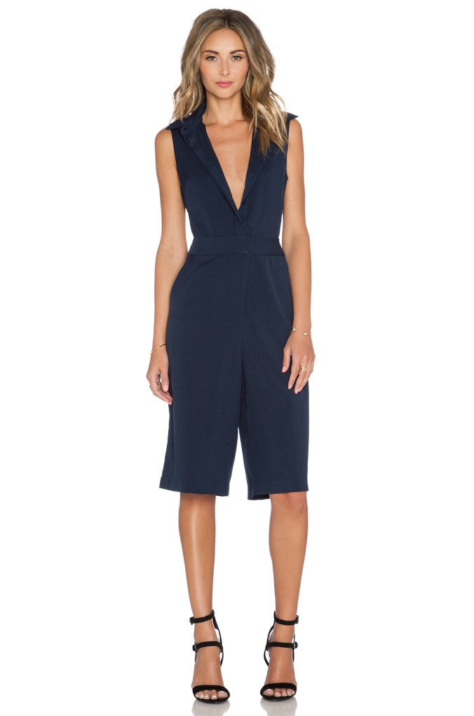 The Great Mystery Jumpsuit