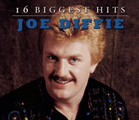 Joe Diffie - John Deere Green