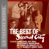 Second City - The Best of Second City, Volume 1 (Original Staging)  artwork