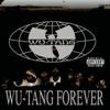 Wu-Tang Clan - Wu-Tang Forever  artwork