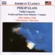 Adele Anthony, Takuo Yuasa & Ulster Orchestra - Violin Concerto: II. -
