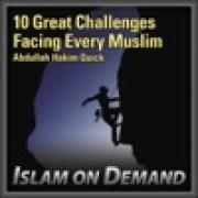 Abdullah Hakim Quick - Muslims Will Face Three Types of Fitnah
