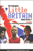 Matt Lucas & David Walliams - Little Britain: The Complete Radio Series 1 (Original Staging)  artwork
