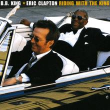 Come Rain or Come Shine - B.B. King & Eric Clapton