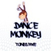 Tones Five - Dance Monkey