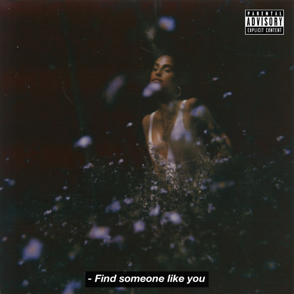 Snoh Aalegra - Find Someone Like You