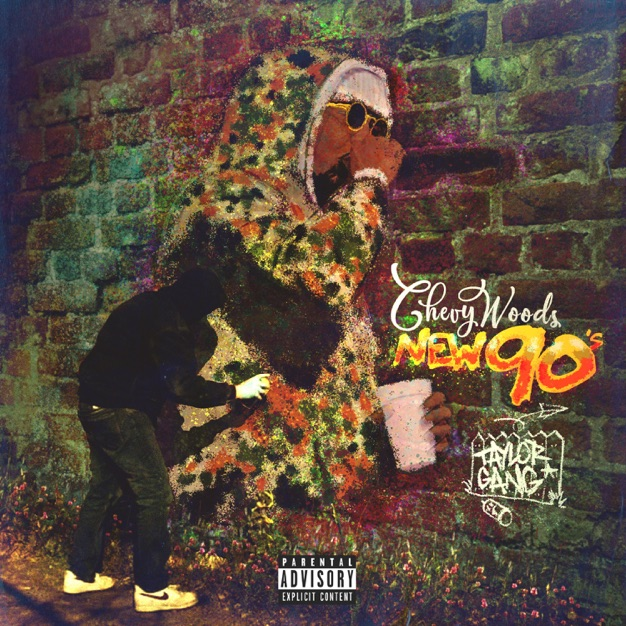 Chevy Woods – New 90's [iTunes Plus AAC M4A]