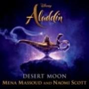 Mena Massoud & Naomi Scott - Desert Moon