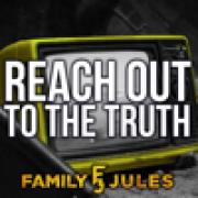 FamilyJules - Reach Out to the Truth (feat. Adriana Figueroa, Ace of Hearts & Johnny Manchild)