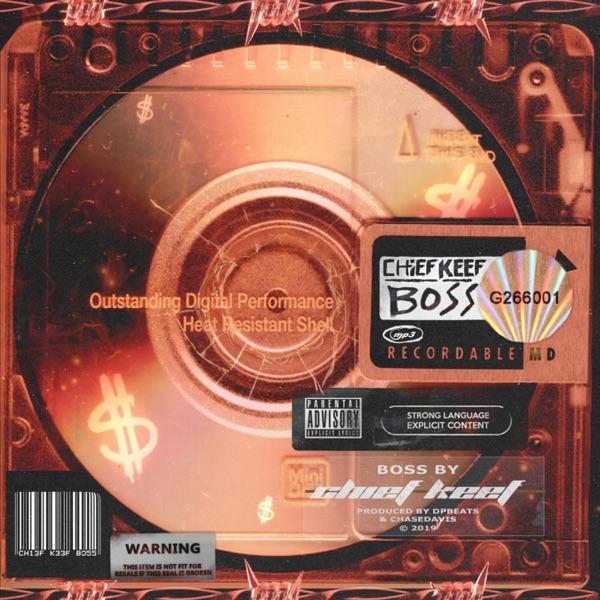 DP Beats - Boss