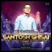 Krstudio - Radja Ki Gham Sani (Santosh Ghisai)