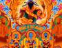 Jadi Buti (feat. Nucleya & Rashmeet Kaur) - Major Lazer