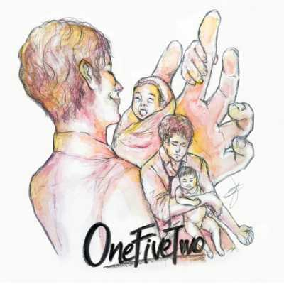 Peter Huang - OneFiveTwo - Single