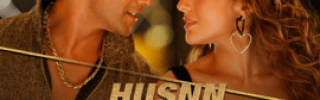 "Chandana Dixit & Abhijeet Bhattacharya - Husnn Hai Suhaana New (from ""Coolie No. 1"")"