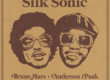 Download Bruno Mars, Anderson .Paak & Silk Sonic - Leave The Door Open mp3